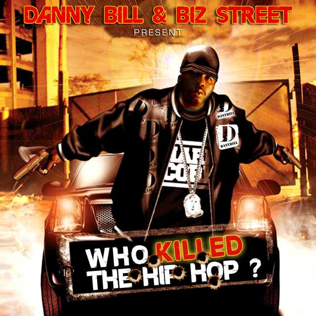 Who Killed The Hip Hop?