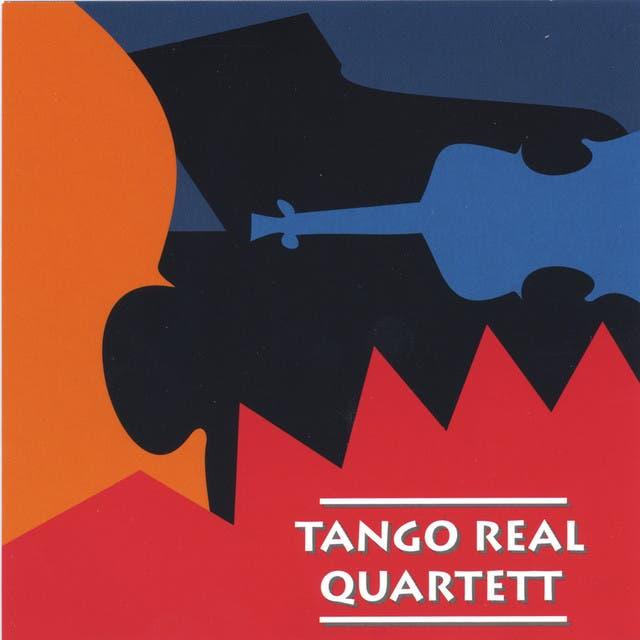 Tango Real Quartett