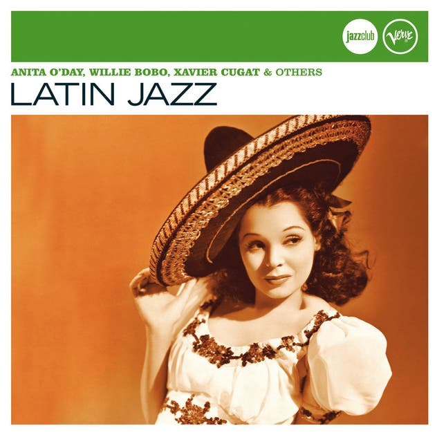 Latin Jazz (Jazz Club)