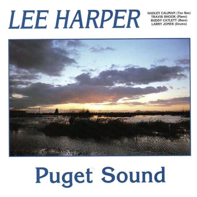 Title: Puget Sound - Artist: Lee Harper/Hadley Caliman/Travis Shook/Buddy Catlett/Larry Vincent Jones