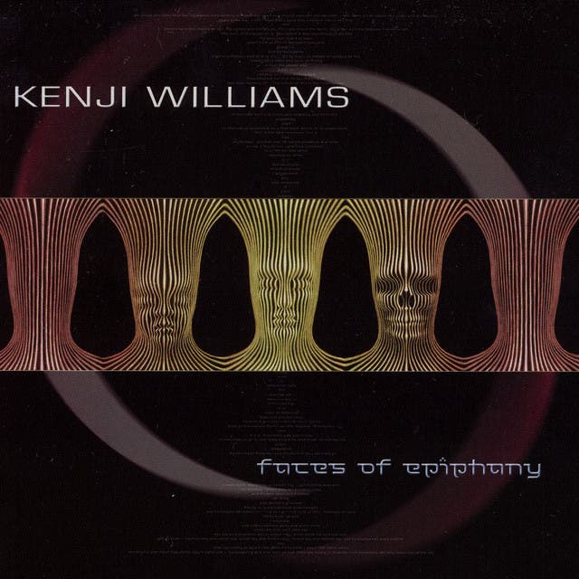 Kenji Williams