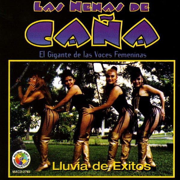 Las Nenas De Cana