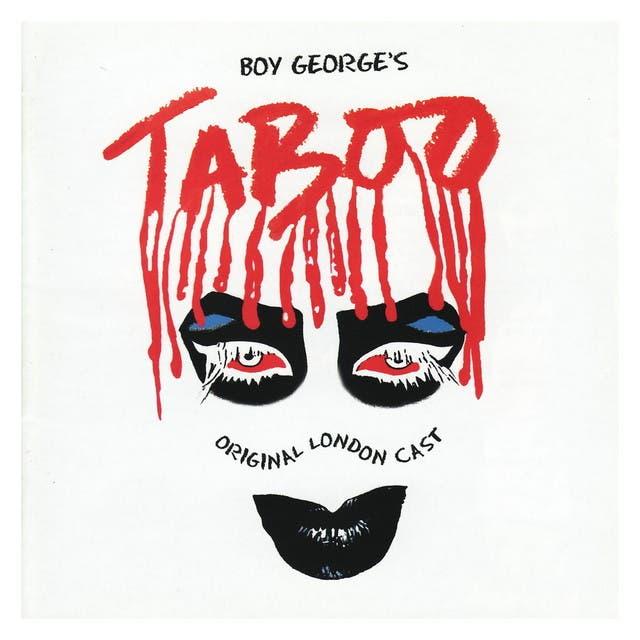 Taboo - Original London Cast image