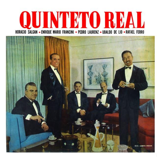 Vinyl Replica: Quinteto Real