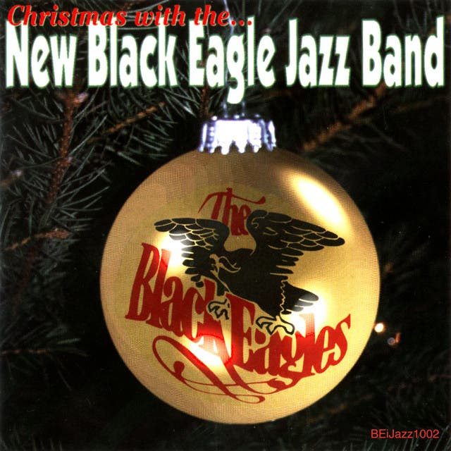 New Black Eagle Jazz Band