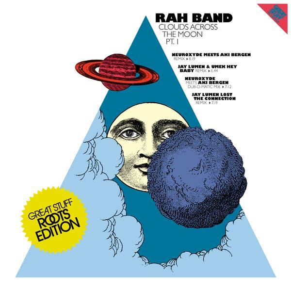 Rah Band