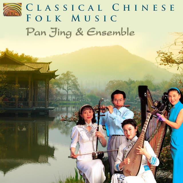 Pan Jing And Ensemble