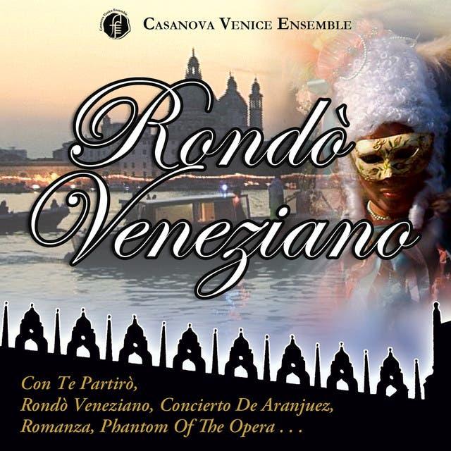 Casanova Venice Ensemble