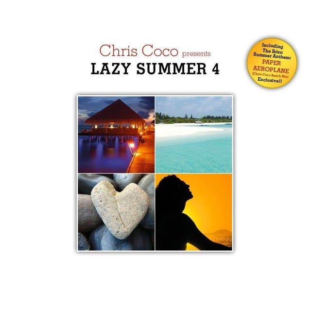 Lazy Summer 4 By Chris Coco