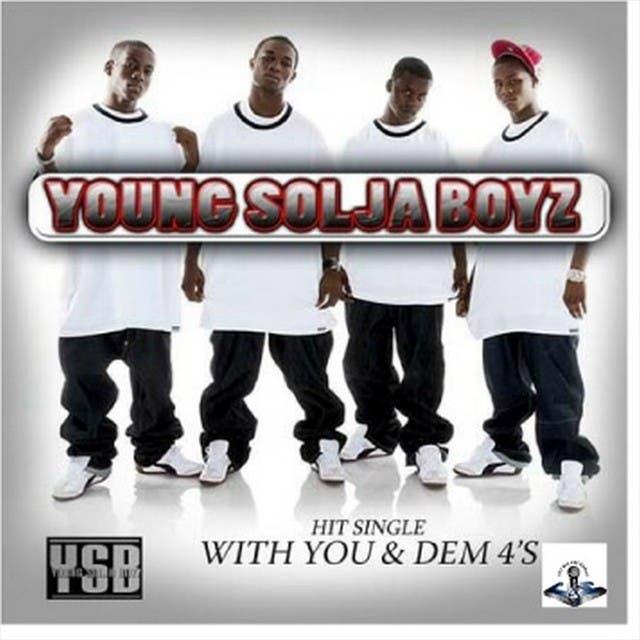 Young Solja Boyz
