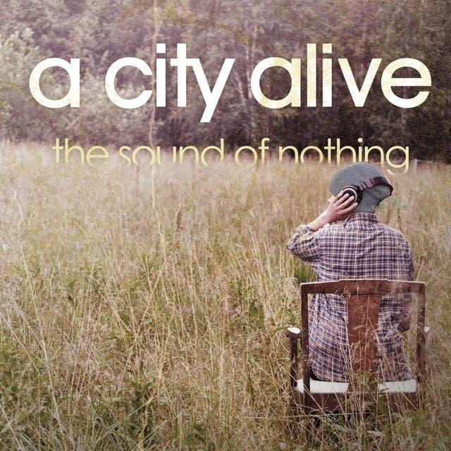 A City Alive image