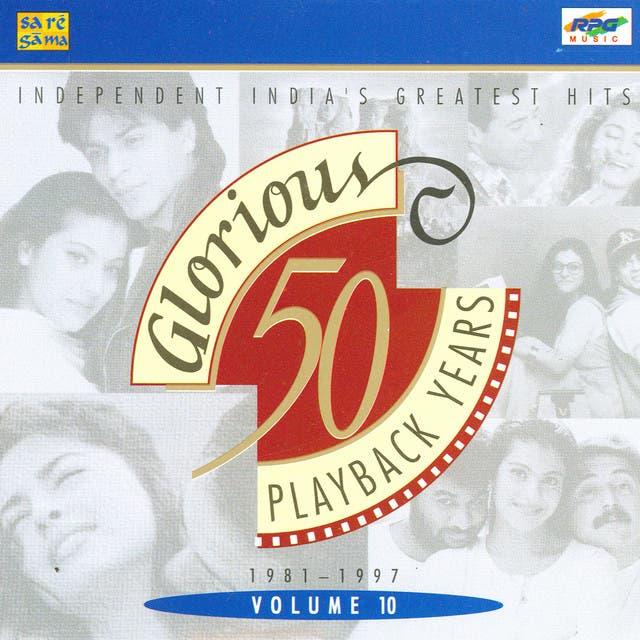 50 Glorious Years Vol. - 2