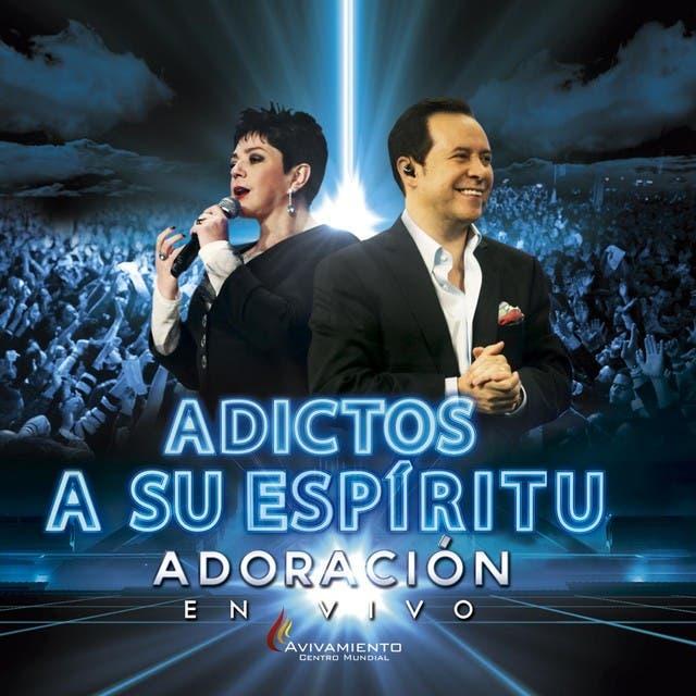 Pastores Ricardo Y Ma. Patricia Rodriguez