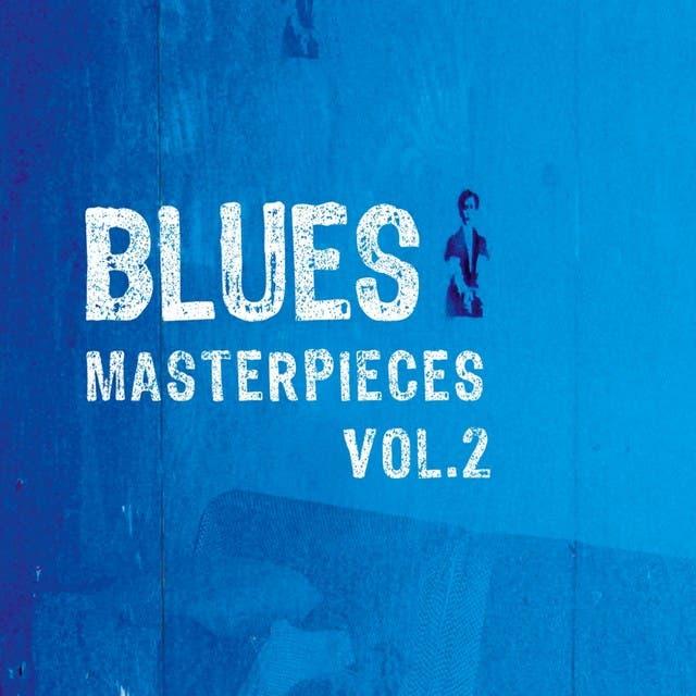 Blues, Masterpieces Vol.2