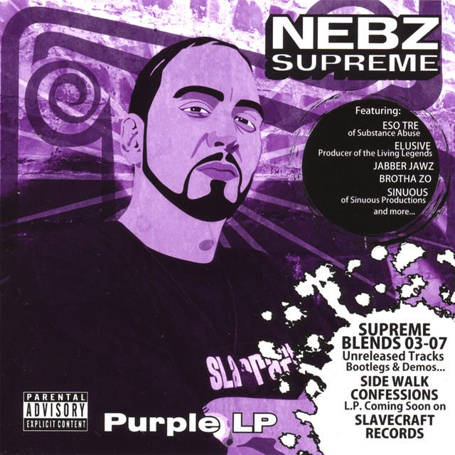 Nebz Supreme