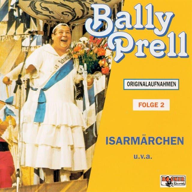 Bally Prell