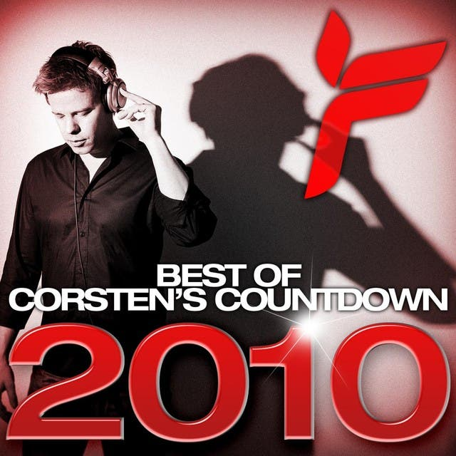 Ferry Corsten - Best Of Corsten's Countdown 2010