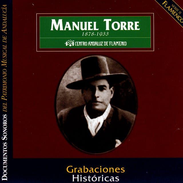 Manuel Torre