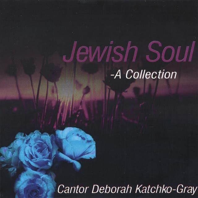 Cantor Deborah Katchko Gray