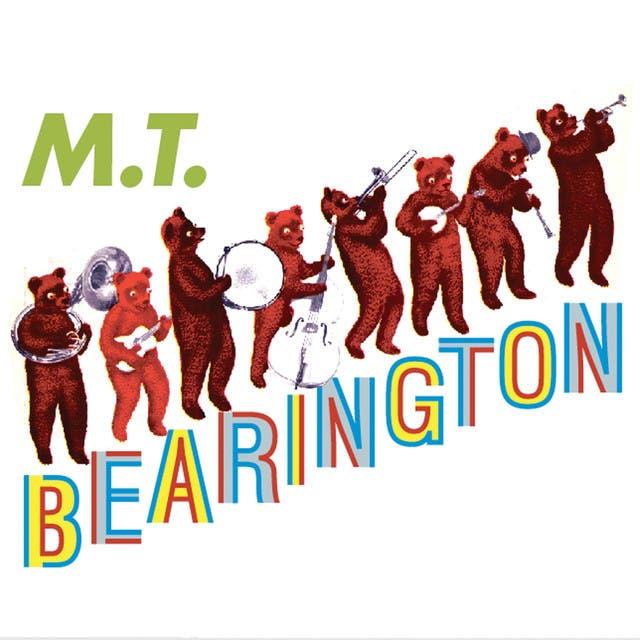 M.T. Bearington image