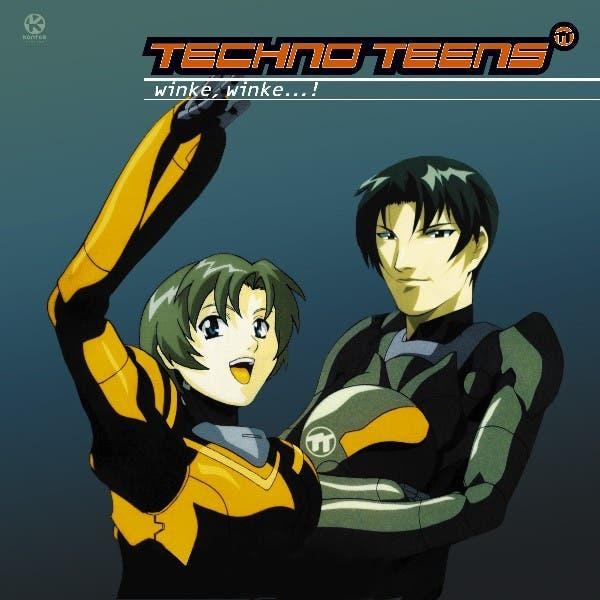 Techno Teens