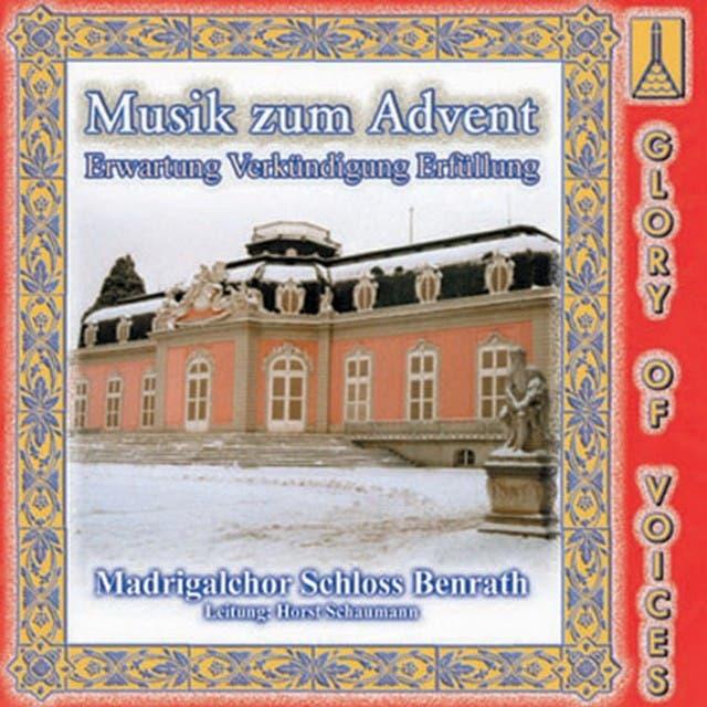 Madrigalchor Schloss Benrath