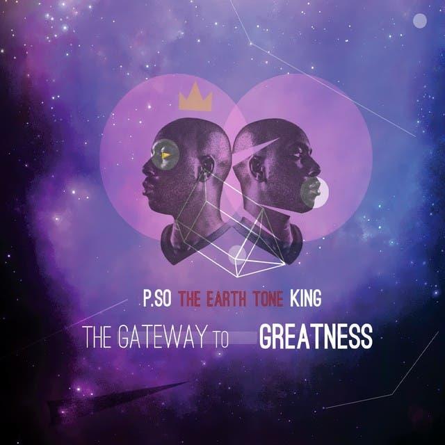 P.so The Earthtone King