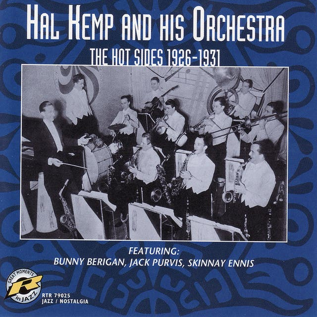 Hal Kemp And His Orchestra image