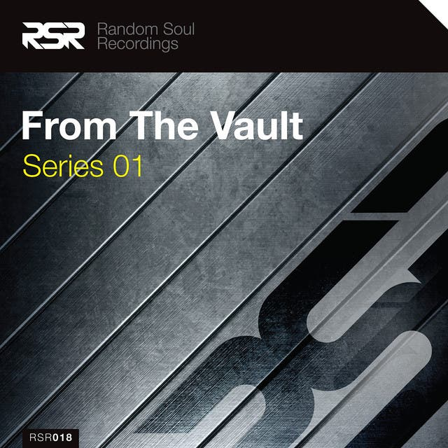 From The Vault - Series 01