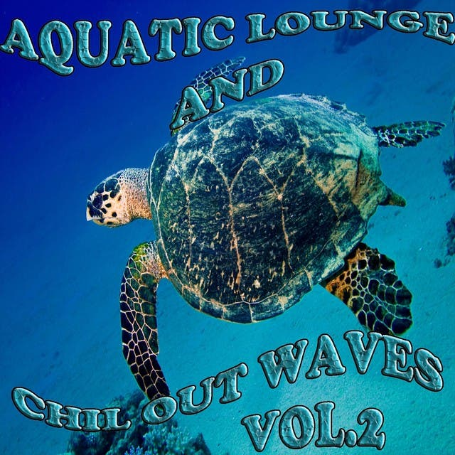 Aquatic Lounge And Chill Out Waves Vol.2 (Oceanic Downbeat Grooves)