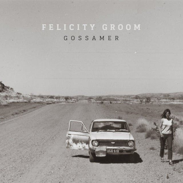 Felicity Groom