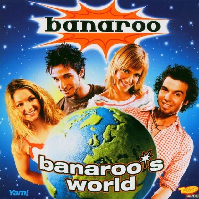Banaroo