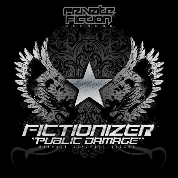 Fictionizer