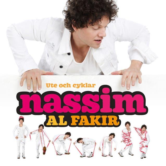 Nassim Al Fakir