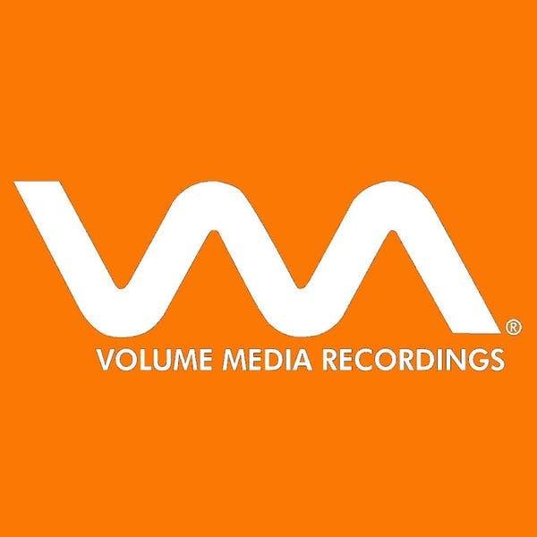 Volume Media Orange