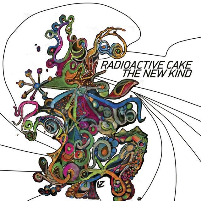 Radioactive Cake image