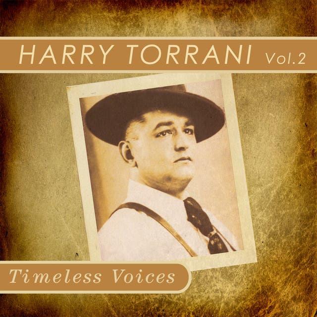 Harry Torrani