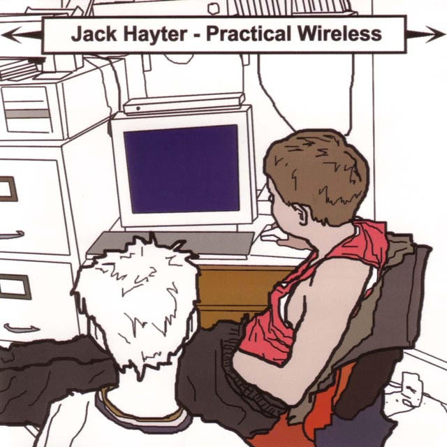 Jack Hayter image