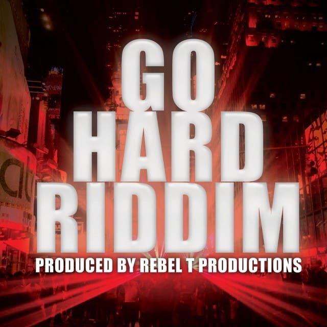 Go Hard Riddim