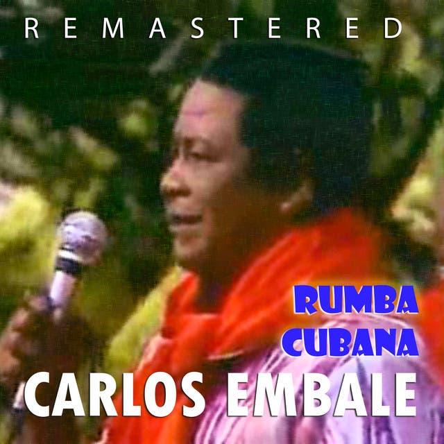 Carlos Embale