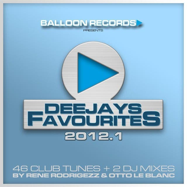 Deejays Favourites 2012.1