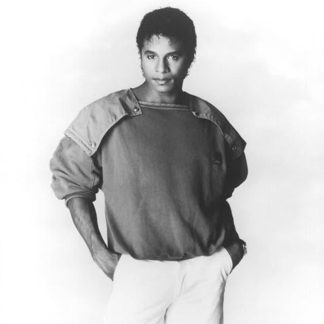 Jackie Jackson image