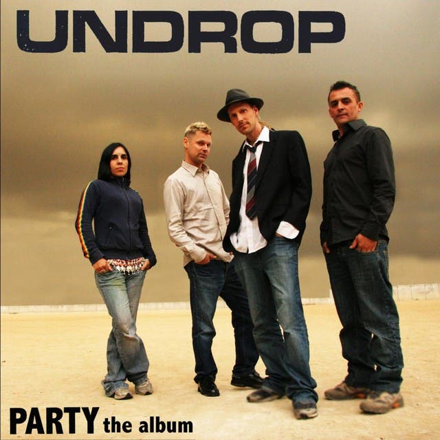 Party The Album