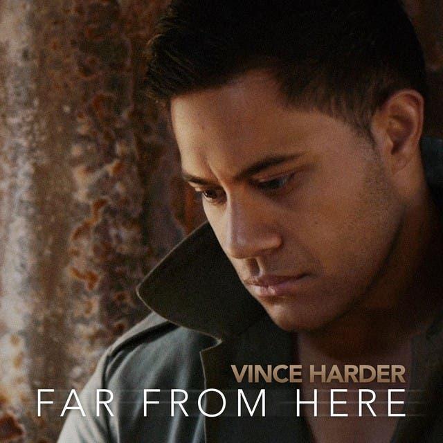 Vince Harder