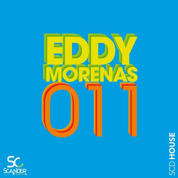 Eddy Morenas