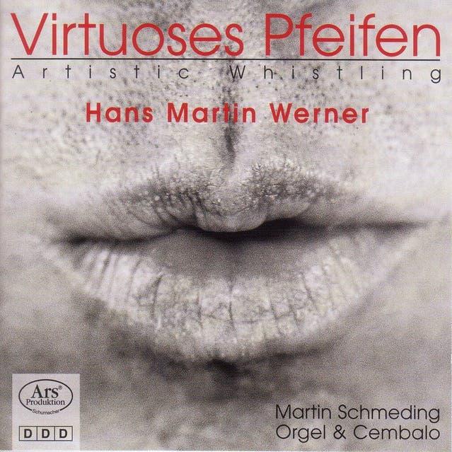 Hans Martin Werner image