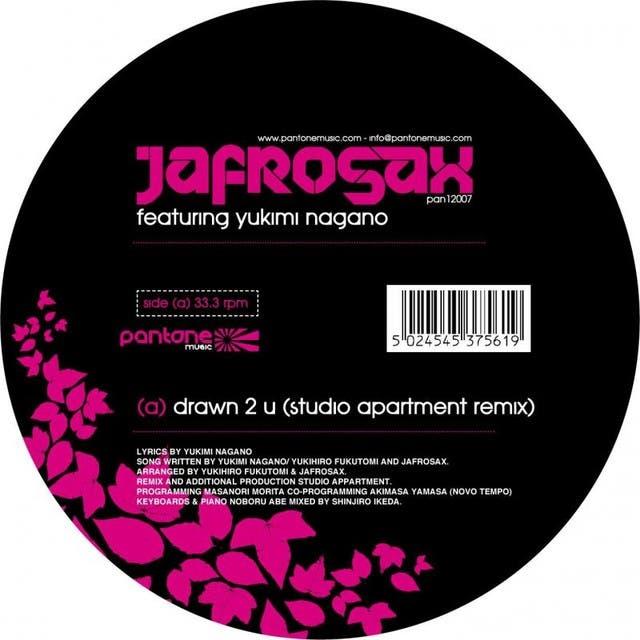 Jafrosax image