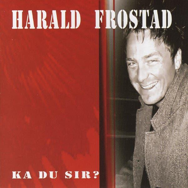 Harald Frostad