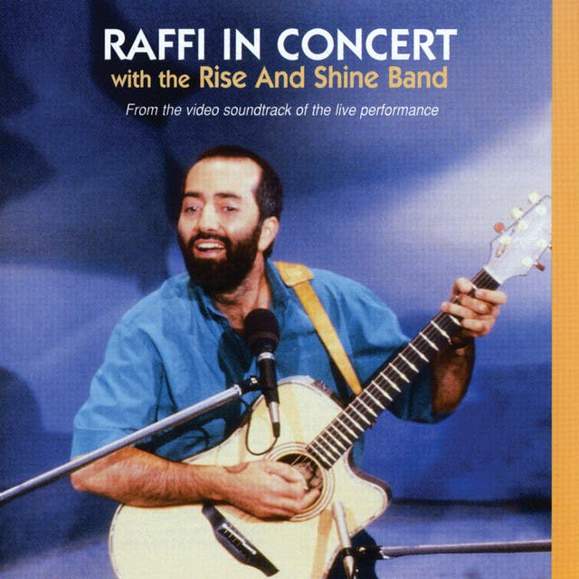 Raffi In Concert (feat. The Rise And Shine Band)