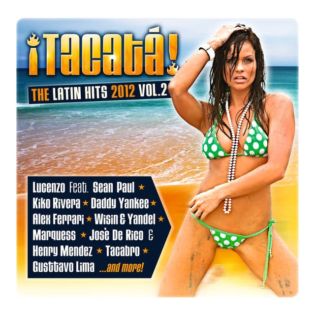 Tacatà - The Latin Hits 2012 (Vol.2)